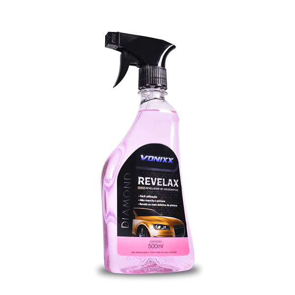 Revelax - Revelador de holografias  (500ml) - Vonixx