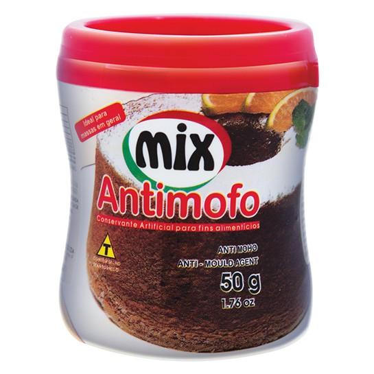 Antimofo 50g - Mix