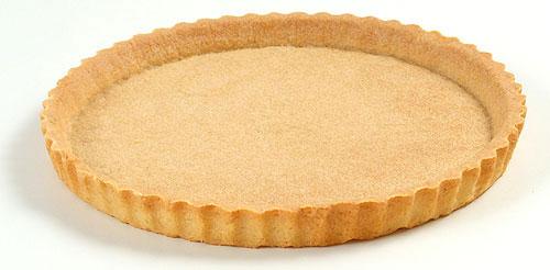 Base p/ Torta Salgada Circular 15cm - 125gr - ArtTart