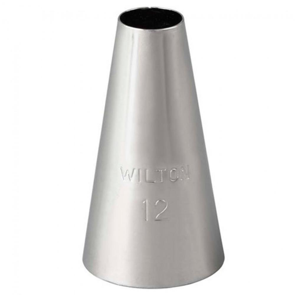Bico de Confeitar 12 Perle - Wilton