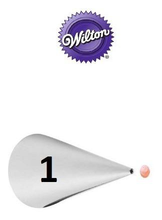 Bico de Confeitar P Perle - Wilton