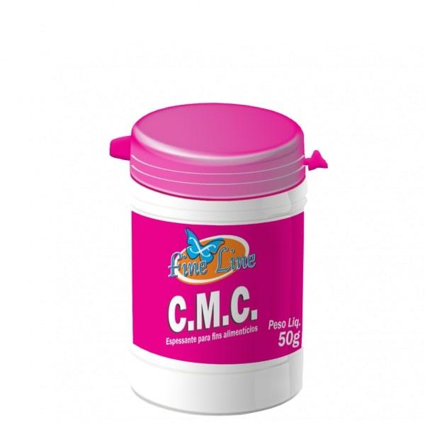 CMC 50g - Fineline