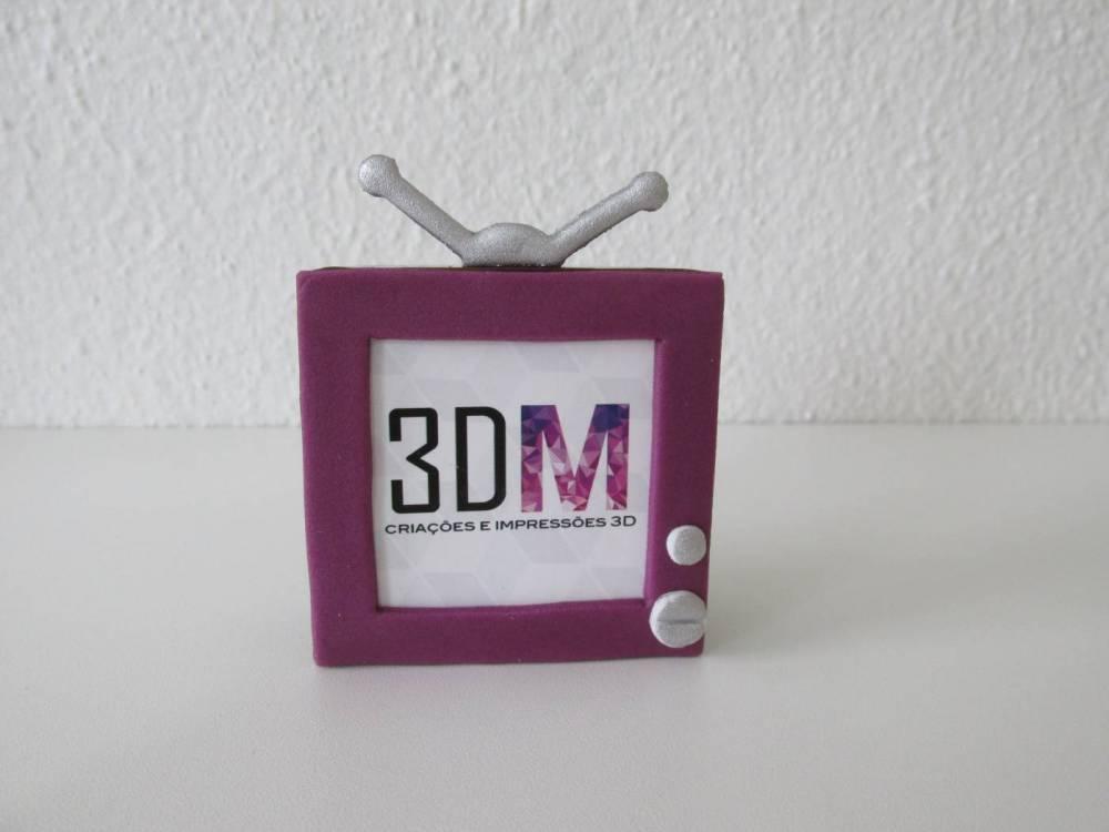 Cortador de Televisão - 3DM
