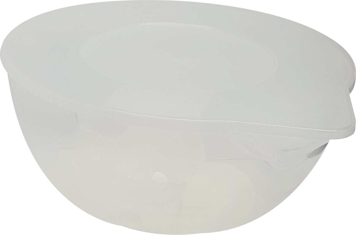 Derretedeira Prática p/ Chocolate Grande Cristal - BWB