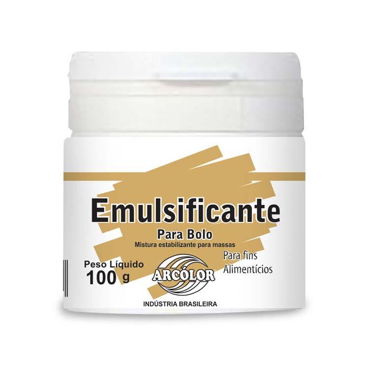 Emulsificante 100gr - Arcolor