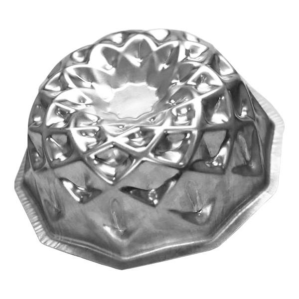 Forma Bolo Mosaico 21,5x9 - Caparroz