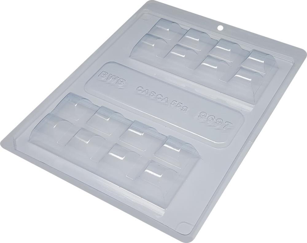 Forma Especial Trad Tablete Barra - BWB