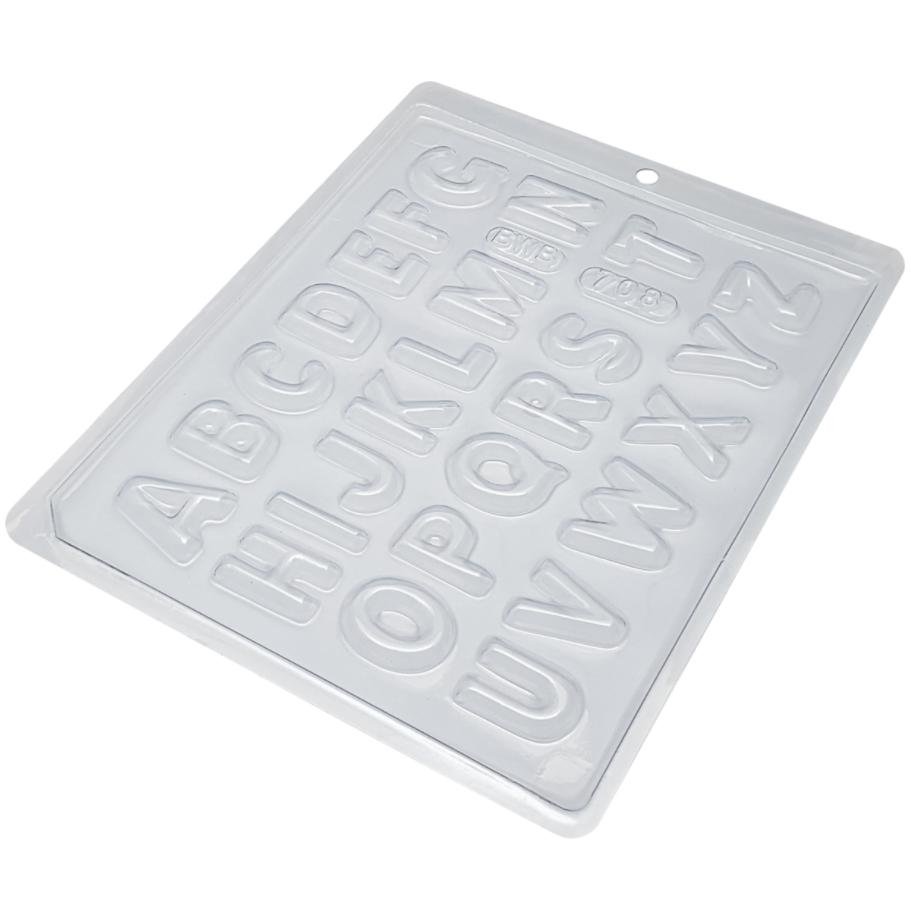 Forma Simples Trad Alfabeto Pequeno - BWB