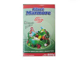Glacê Marmore 500gr - Arcolor