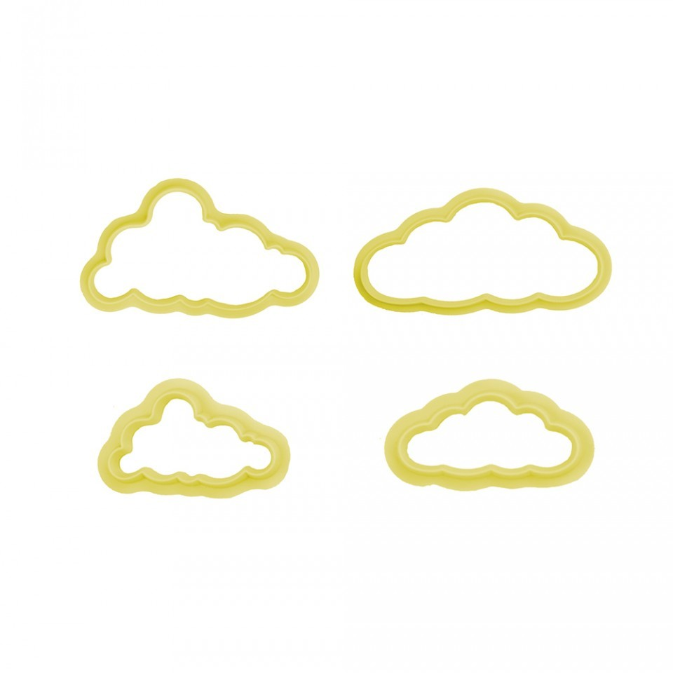 Kit Cortador Nuvens - BlueStar