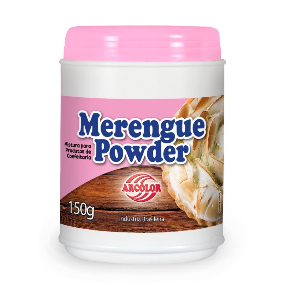 Merengue Powder 150gr - Arcolor