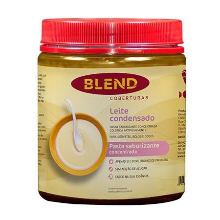 Pasta Saborizante Leite Condensado 90g - Blend