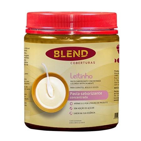 Pasta Saborizante Leitinho 90g - Blend