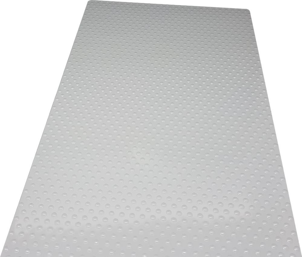Placa de Textura Bolinhas - BWB