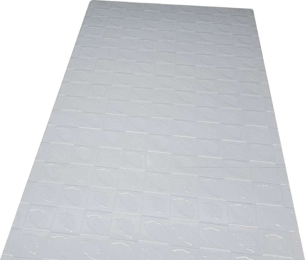 Placa de Textura Folhas de Cacau - BWB