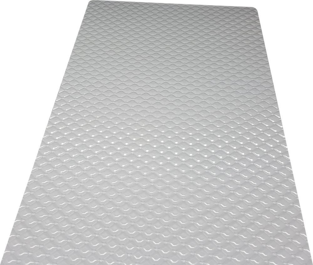 Placa de Textura Matelasse - BWB