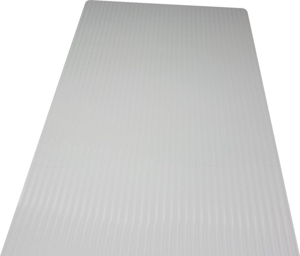 Placa de Textura Ondas - BWB