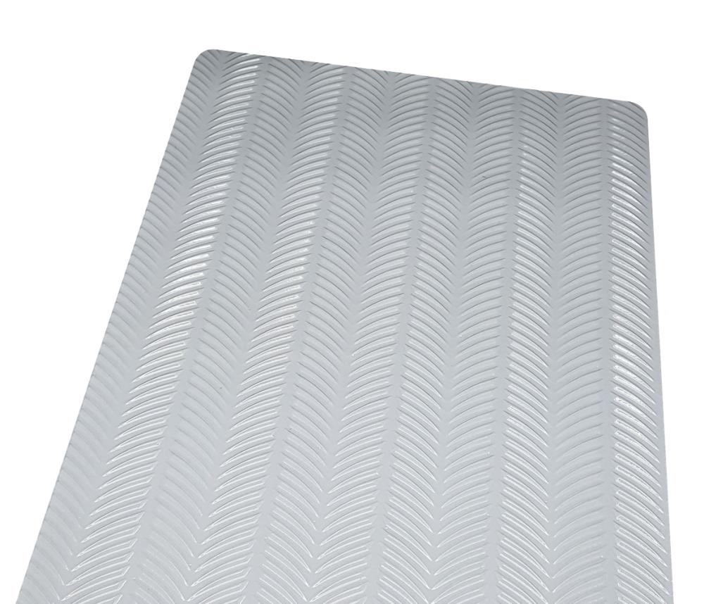 Placa de Textura Plumas - BWB