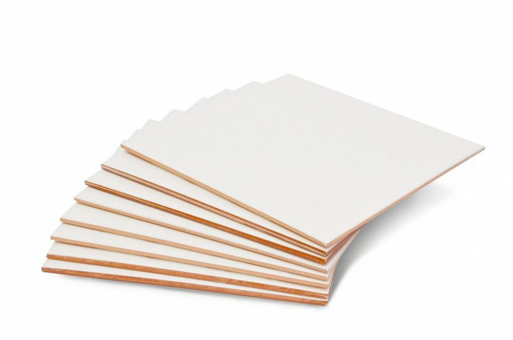Azulejo Branco Piscina Personalizável