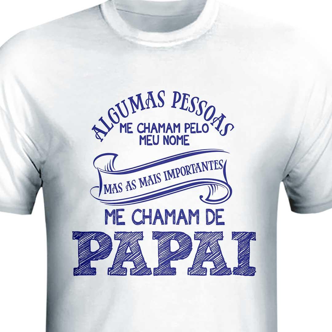 Camisa - As Mais Importantes