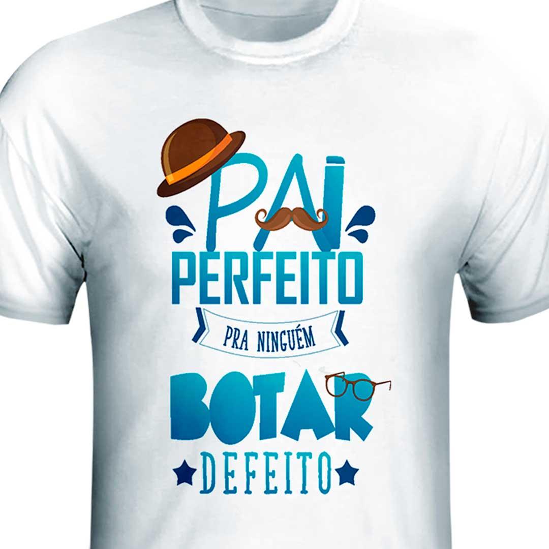 Camisa - Pai Perfeito