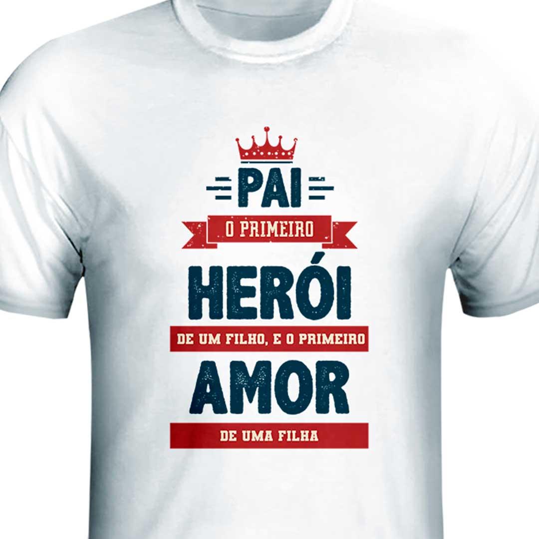 Camisa - Primeiro Amor