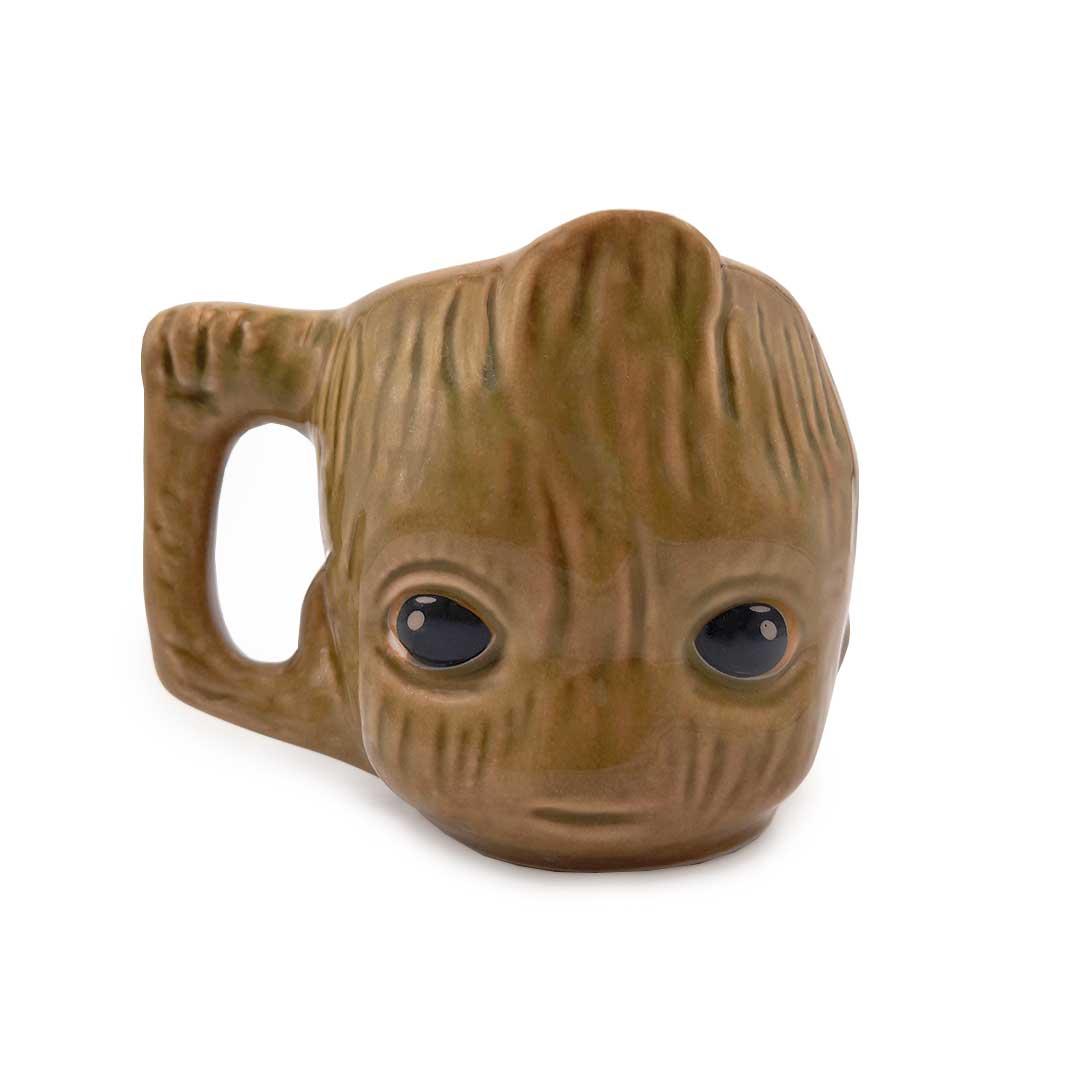 Caneca 3D - Baby Groot