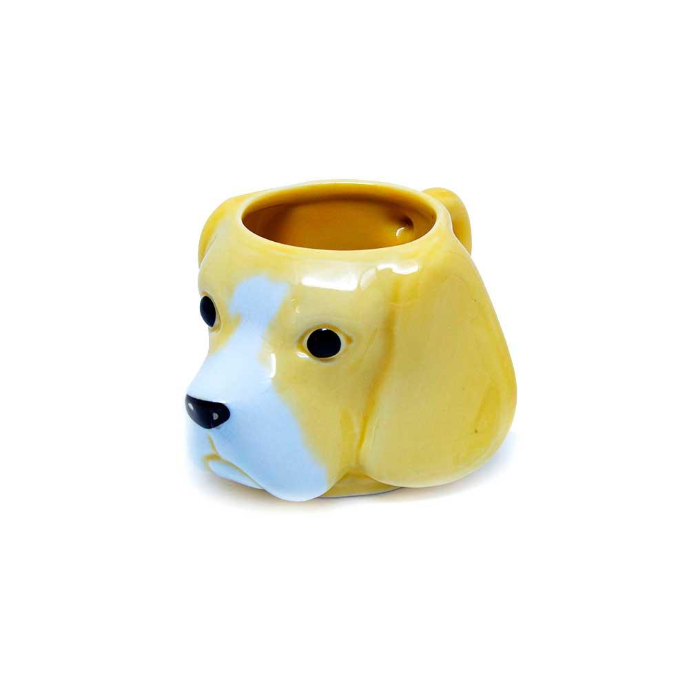 Caneca 3D - Beagle