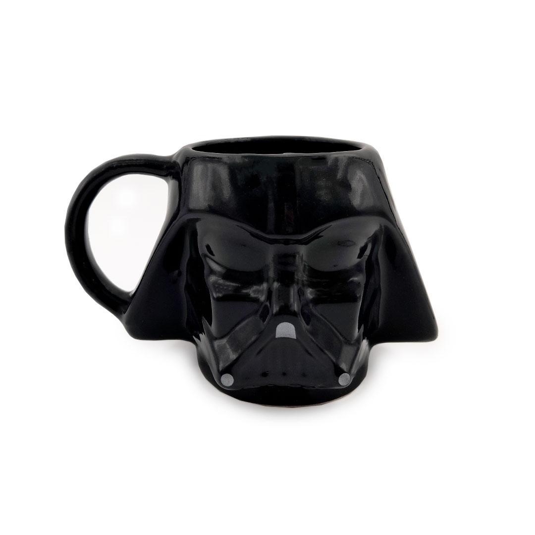 Caneca 3D - Darth Vader Star Wars