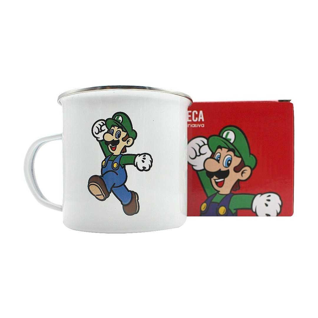Caneca Ágata - Luigi