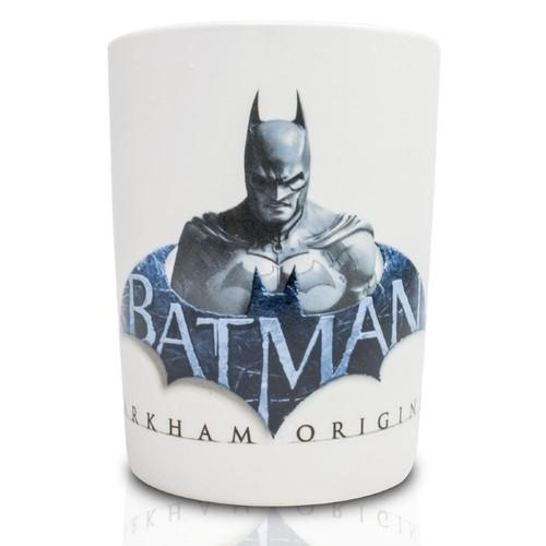 Caneca com Alça Quadrado - Batman Arkham Origins 500ml