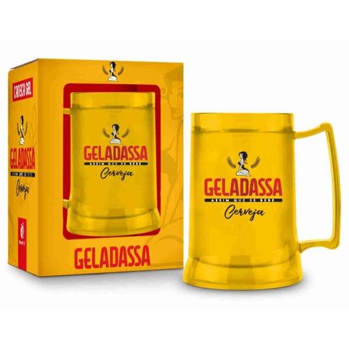 Caneca Gel - Geladassa