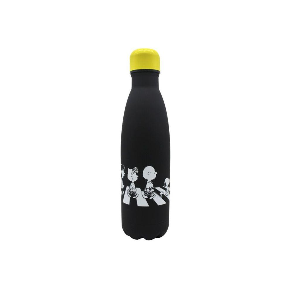 Cantil Fosco - Turma do Rock Snoopy 500ml