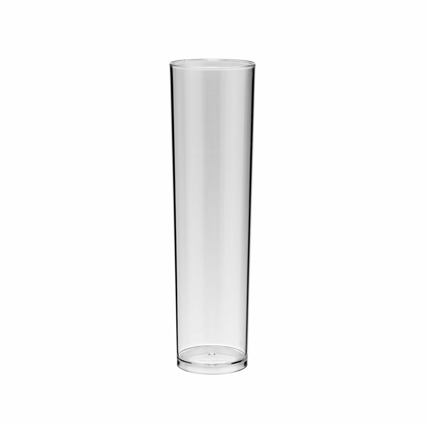 Copo Mega Long Drink - Transparente