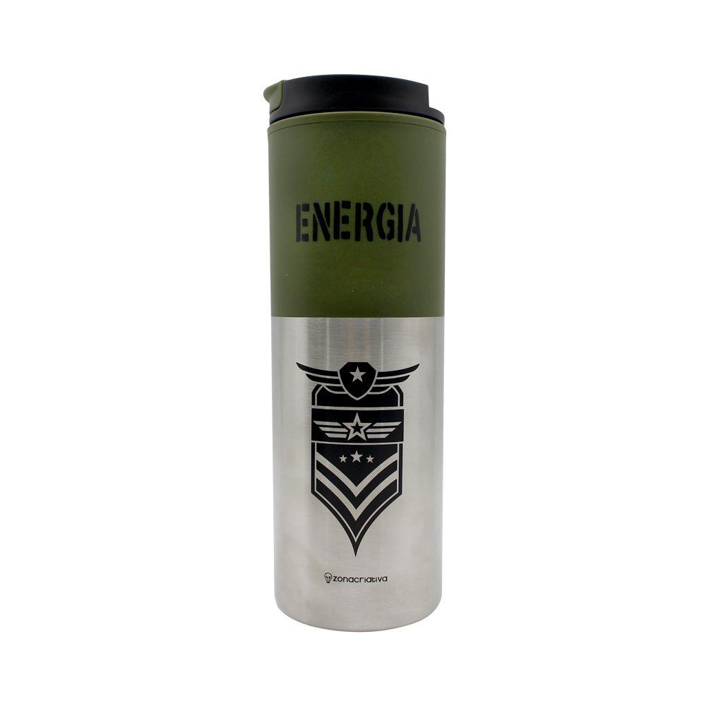 Copo Viagem Smart - Energia 500ml