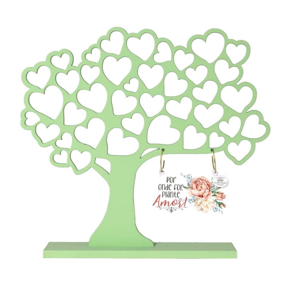 Enfeite de Árvore - Plante Amor