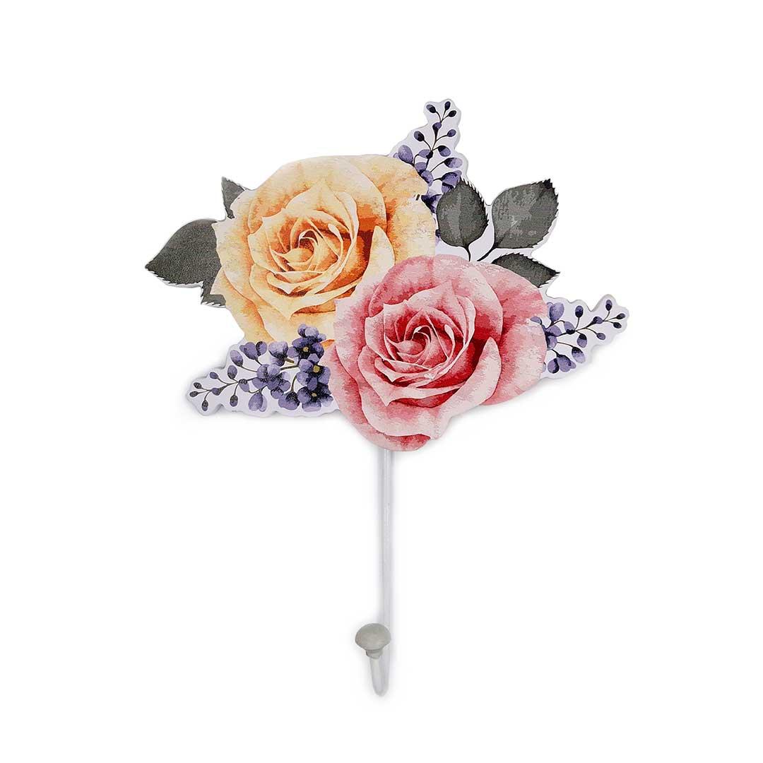 Gancheira Flores