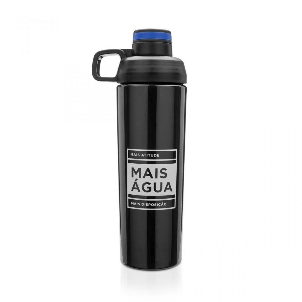 Garrafa Esportiva - Mais Água