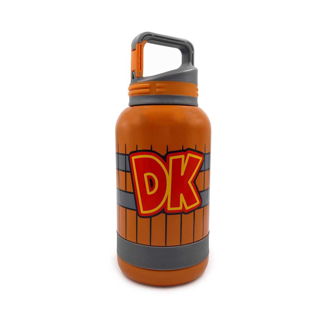 Garrafa Térmica - Barril do Donkey Kong