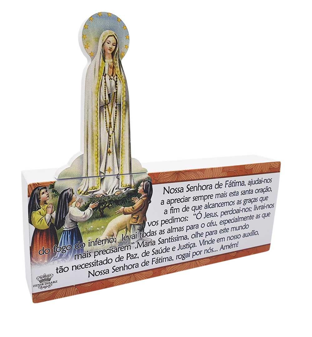 Madeirinha - Nossa Senhora de Fátima