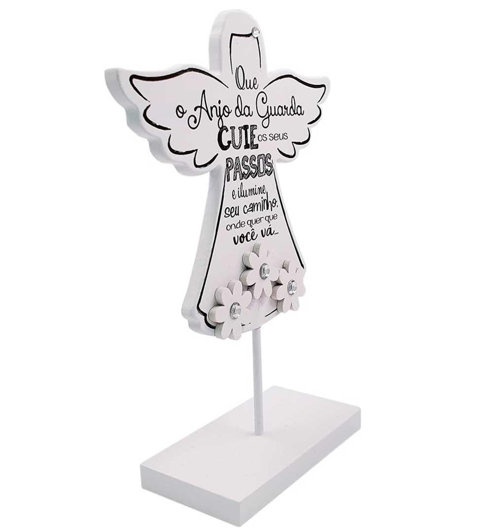 Madeirinha Recado  - Anjo Que O Anjo Da Guarda