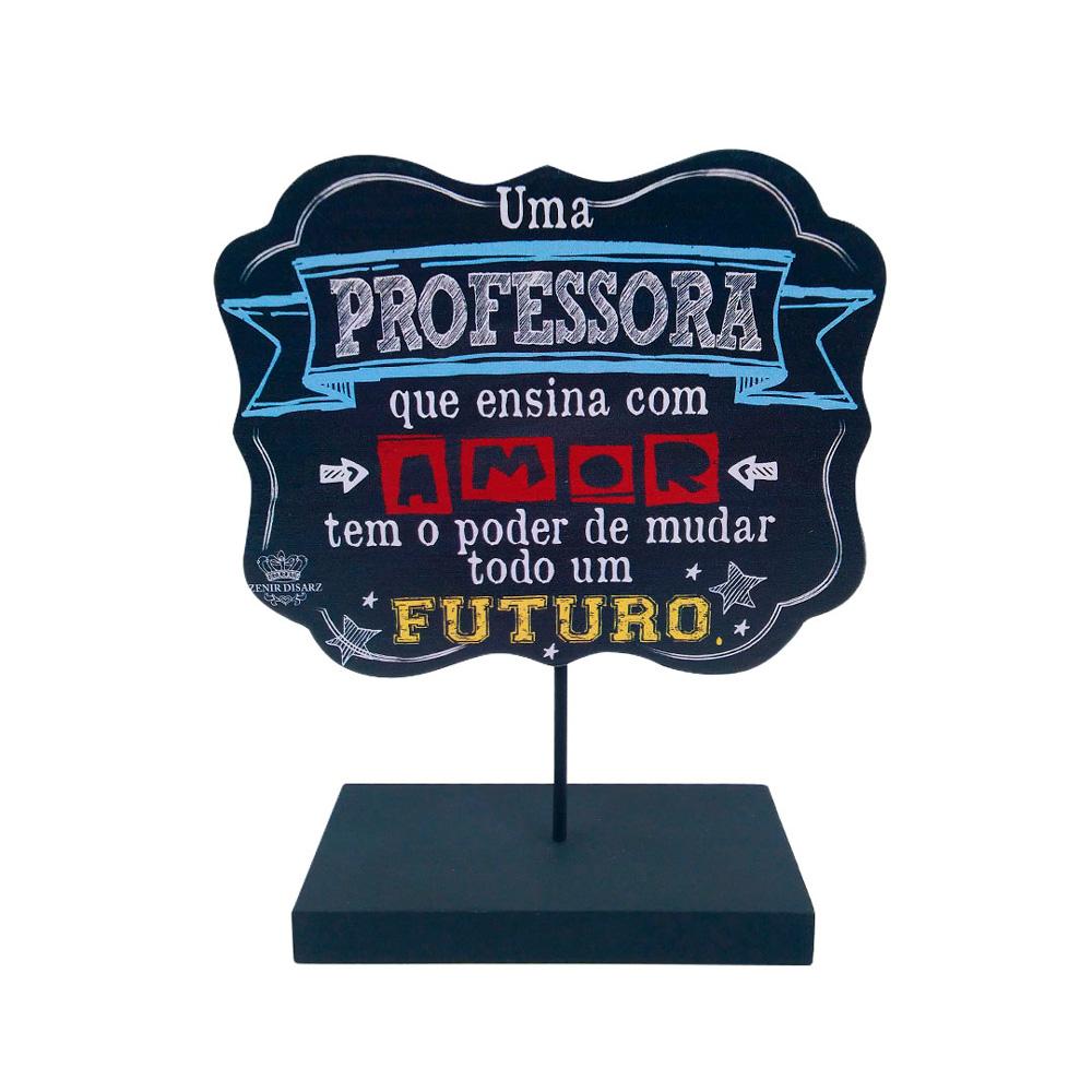 Madeirinha Recado - Professora II