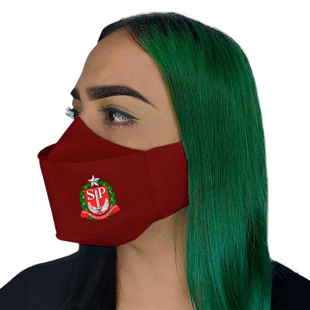 Mascara 3D  -  Escolar