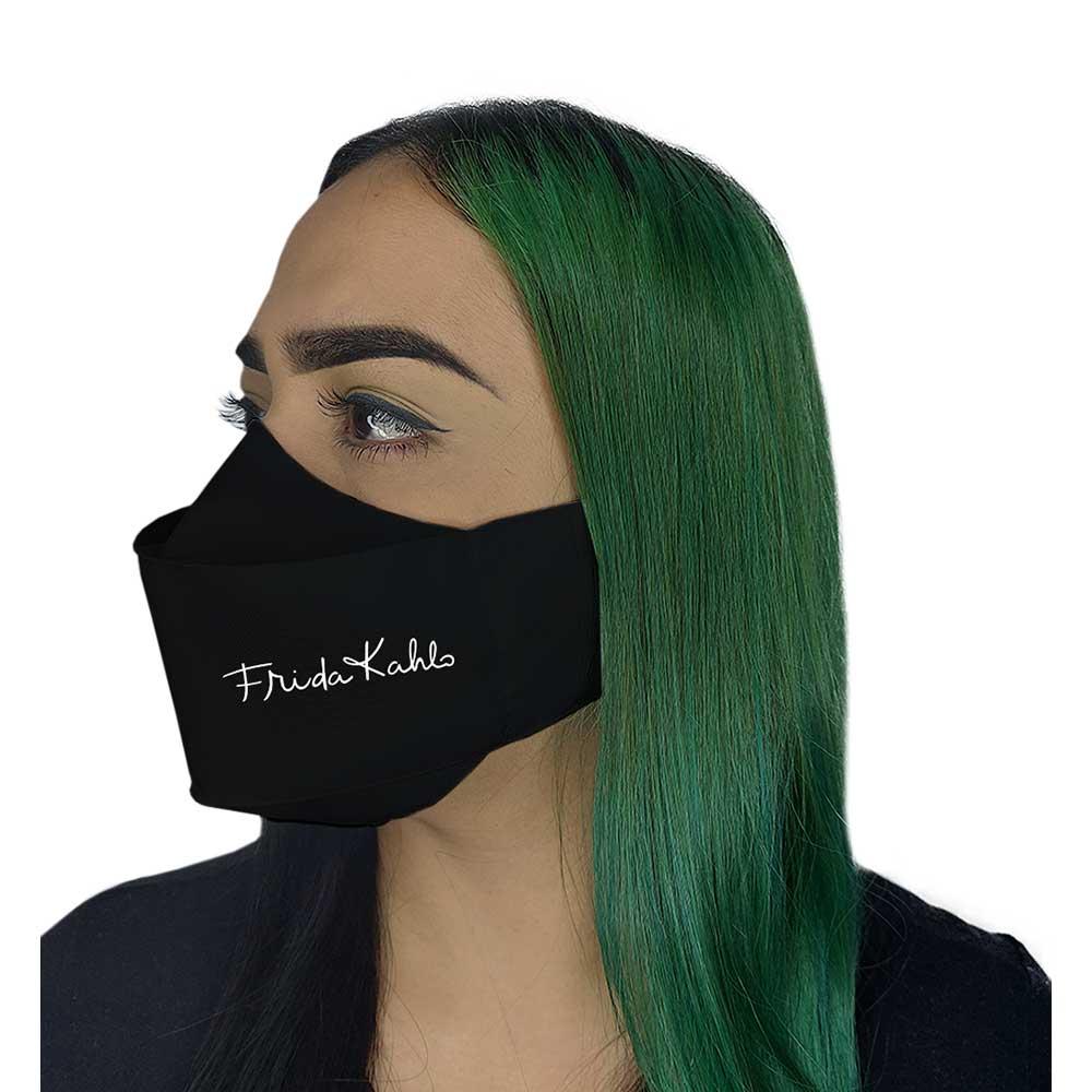 Máscara 3D - Frida