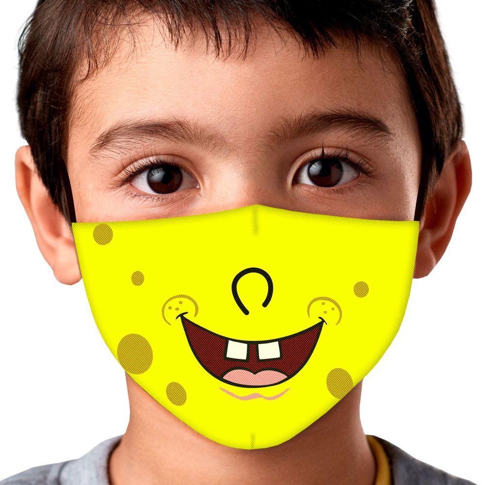 Máscara Bob