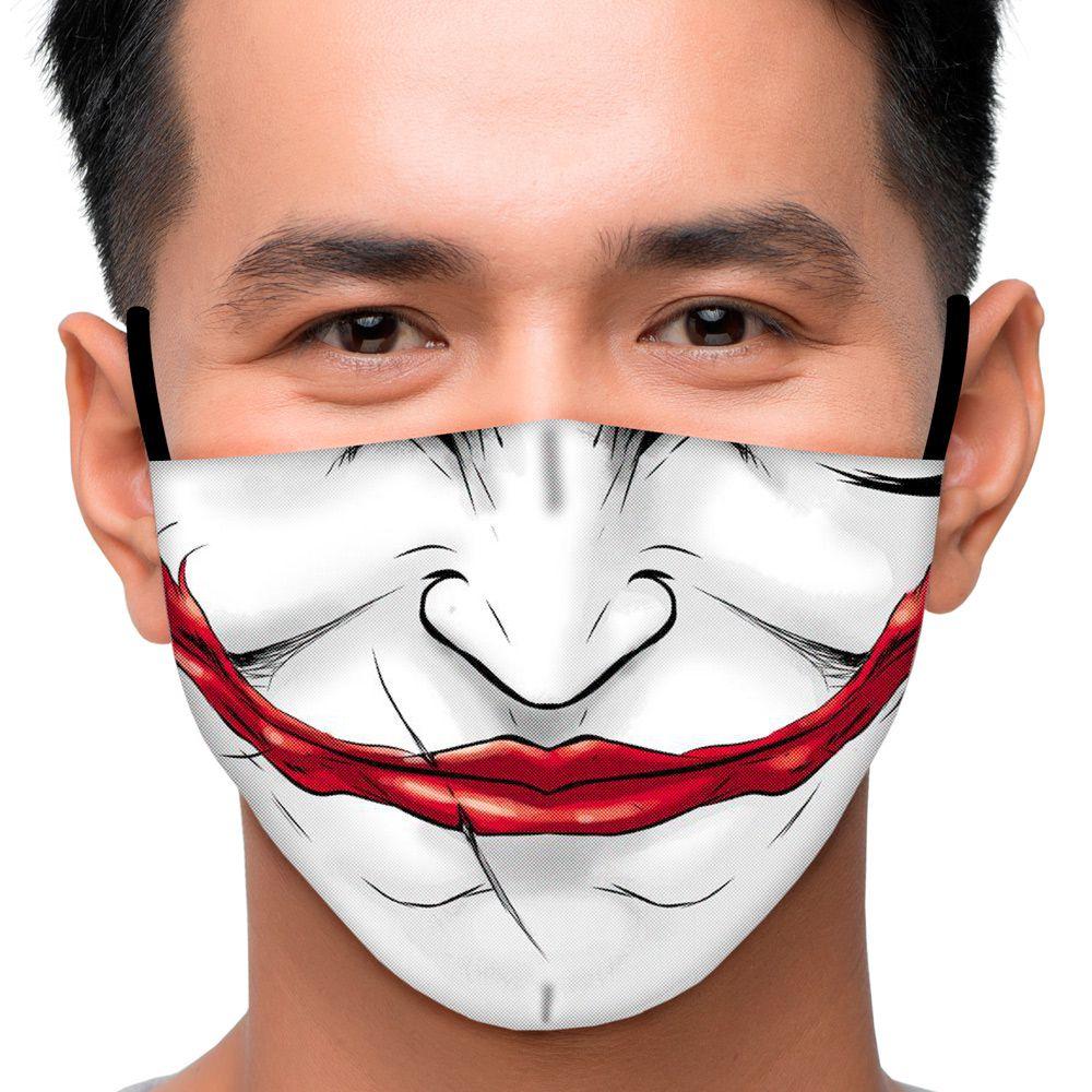 Máscara Palhaço ll