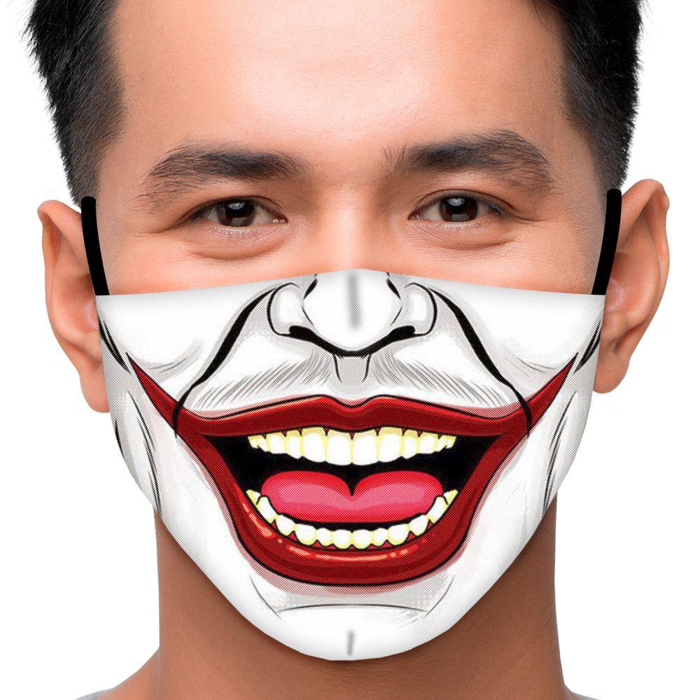 MáscaraPalhaço lll