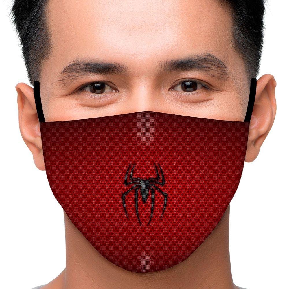 Máscara Aranha