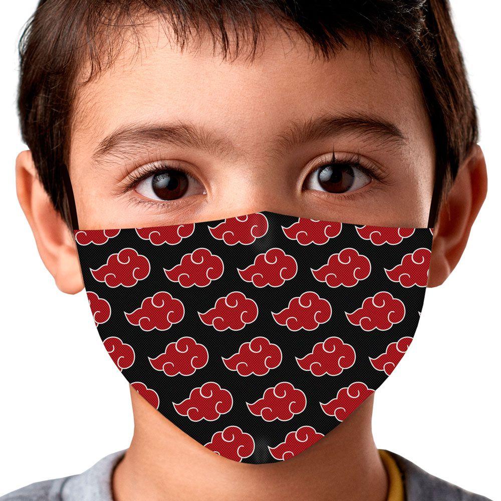 Máscara  Clã Anime