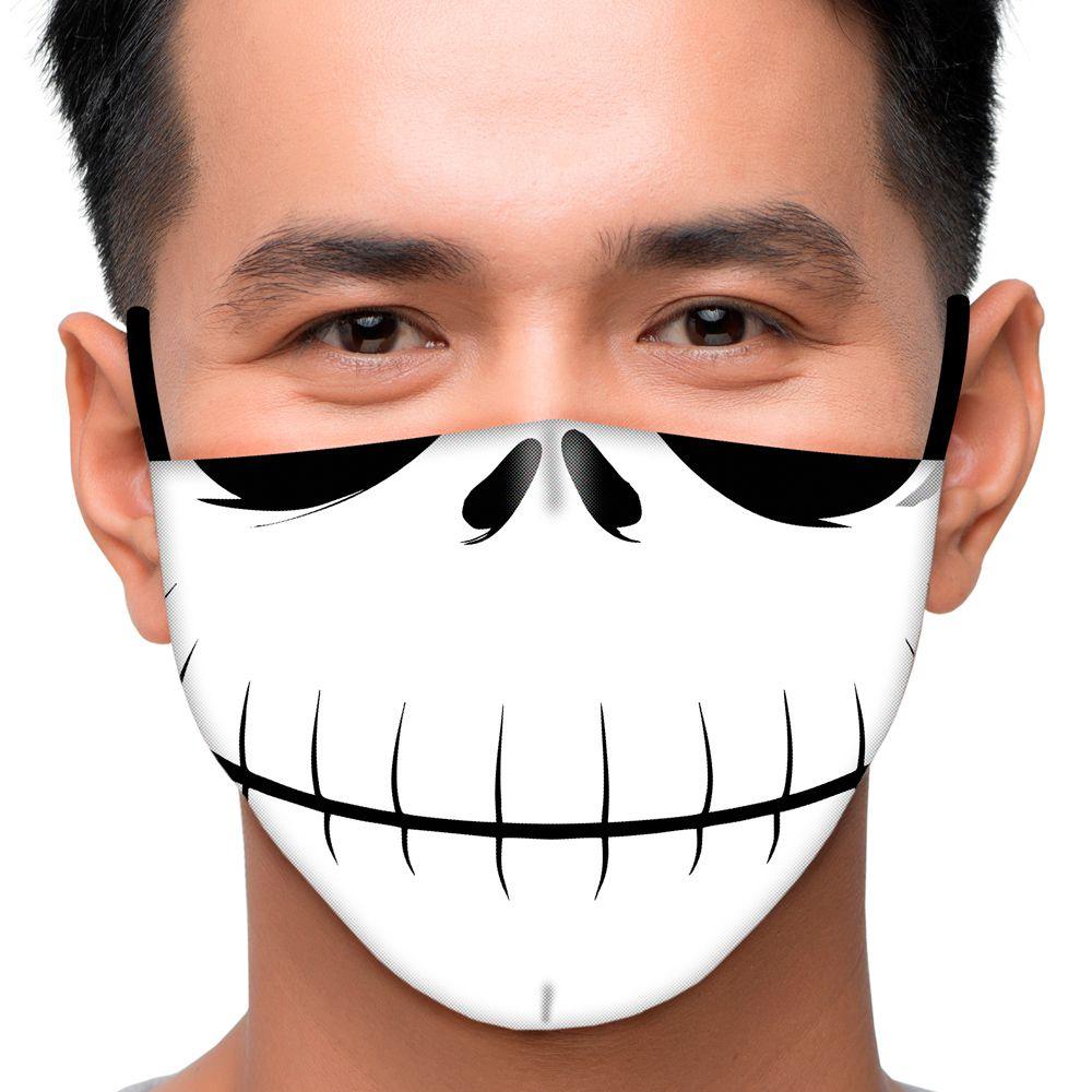 Máscara Estranho
